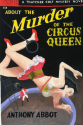 Murder of the Circus Queen (thumbnail)