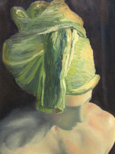 turban detail