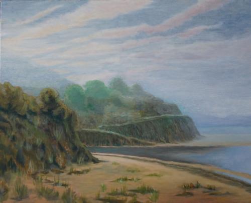 Atascadero Beach Study