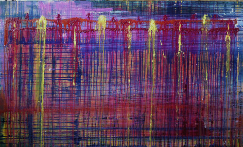 Abstract Drips