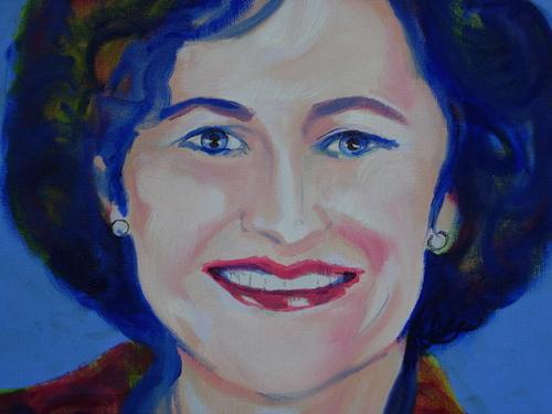 Elisabeth -up close (large view)