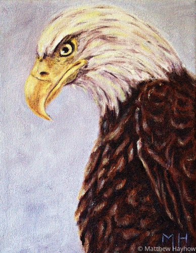 Eagle (large view)