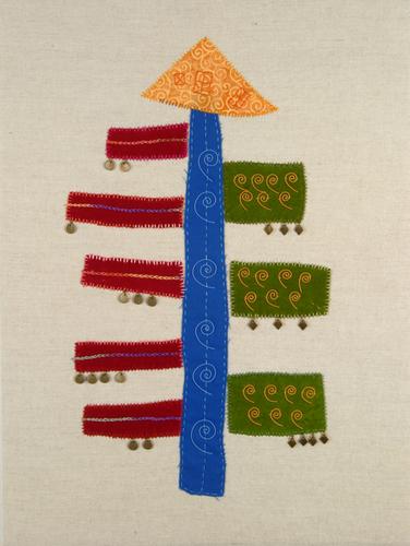 Maia's tree #1