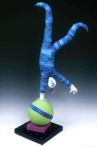 Balancing Act #7