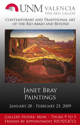 Janet Bray Paintings 2009 (thumbnail)
