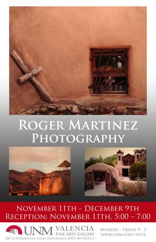Roger Martinez Photography 2010