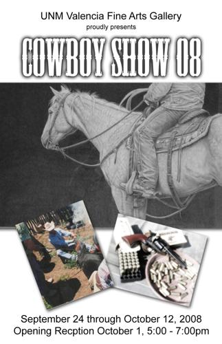 Cowboy Show 2008