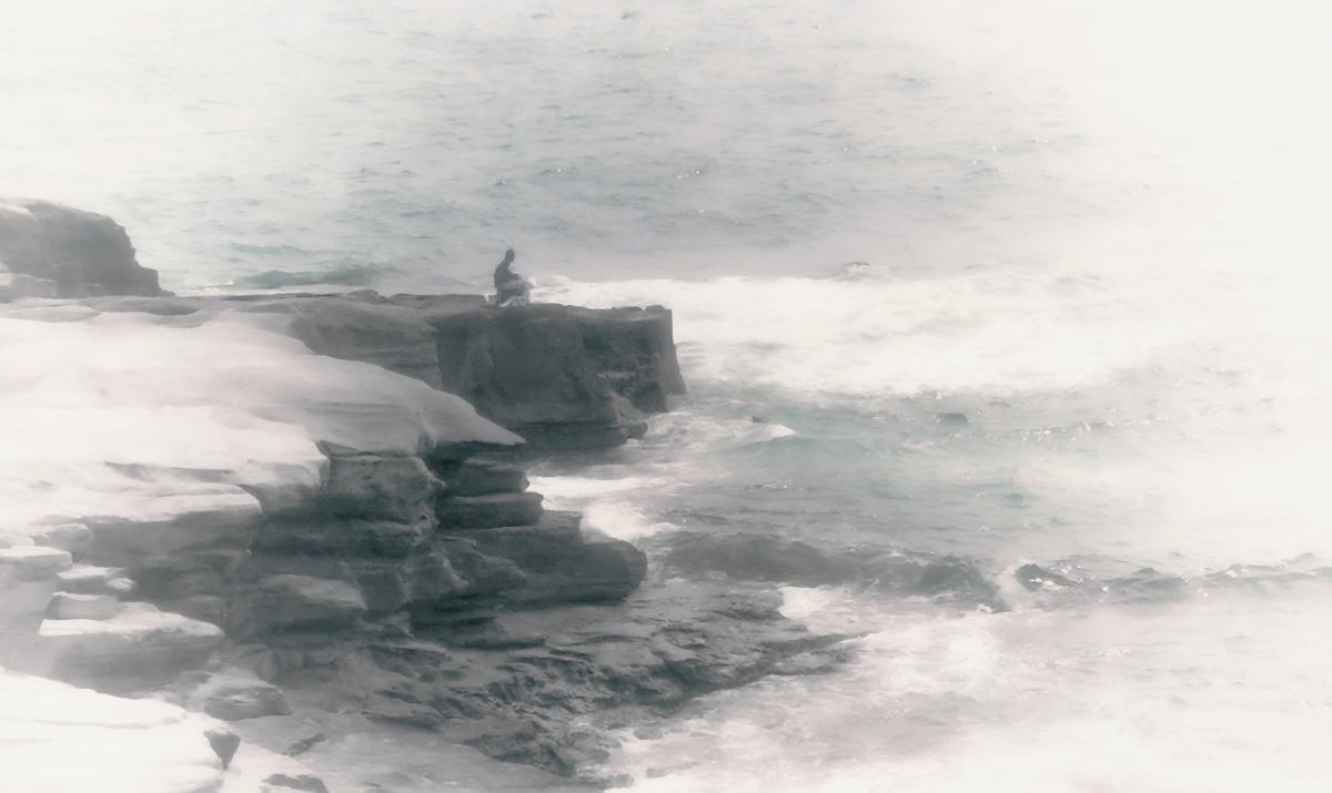 Contemplation (large view)