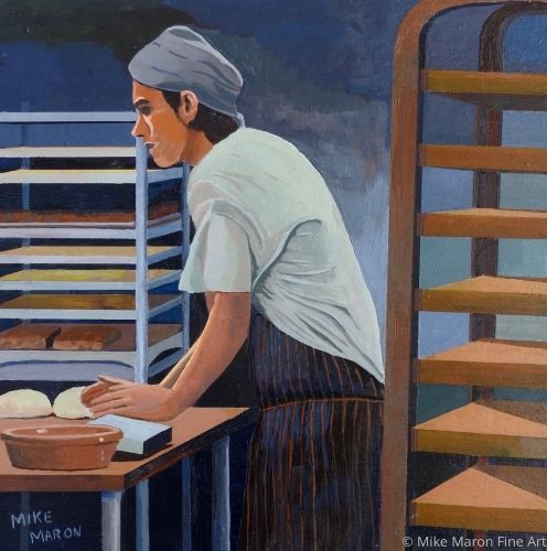 Boulangerie, A Proper Bakery
