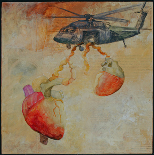 Helicopter, 2005