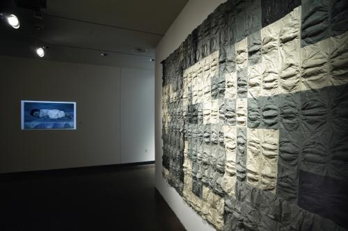 Platoons and Child of War, Katzen Arts Center Museum, American University