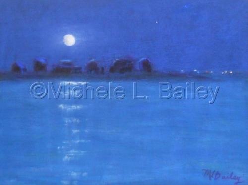Moon Scenes