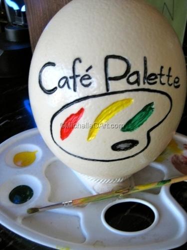 Cafe Palette