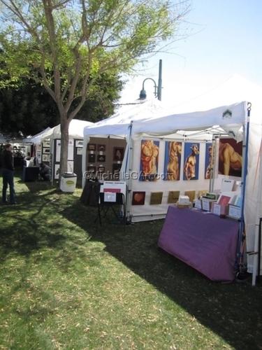 Palm Springs-West Coast Artists