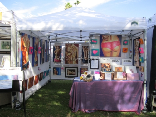 Palm Spring - West Coast Artist Show