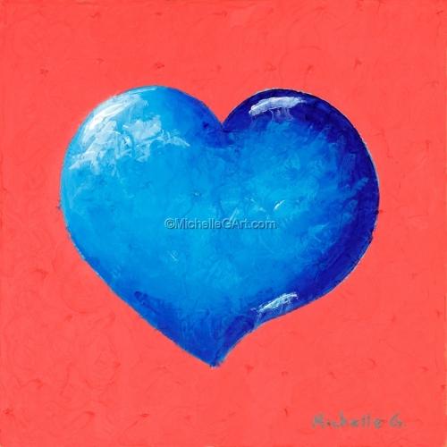 Infinity Heart 12-20
