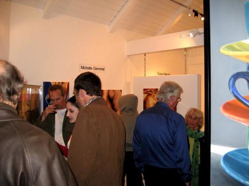 Gallery Surface - April Art Walk
