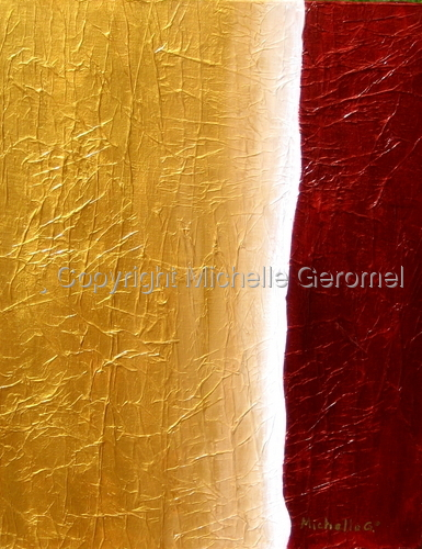 Together - Red and Gold 09-38
