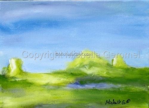 landscape - #46