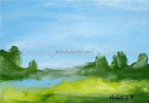 Landscape - #47