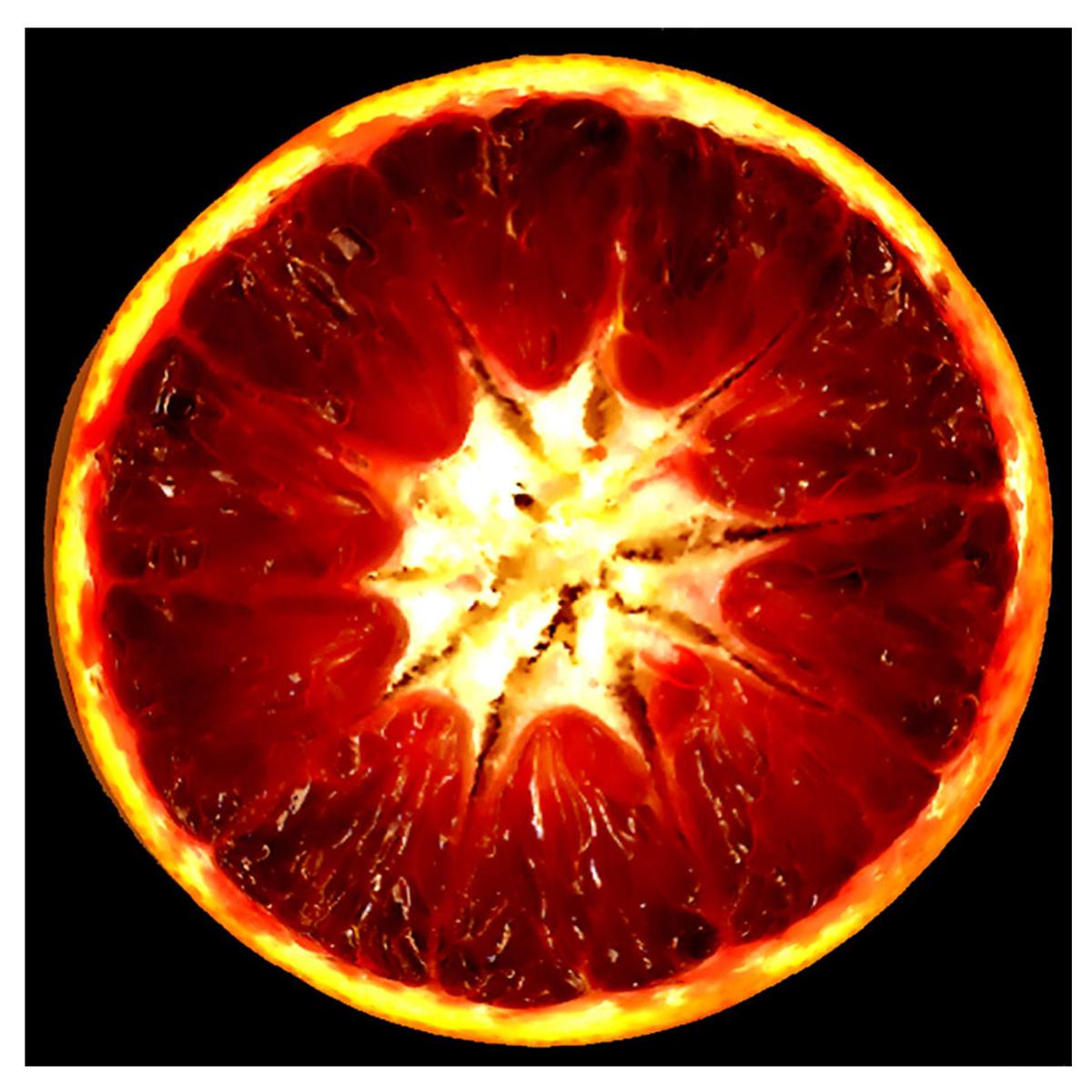 Blood Orange (large view)