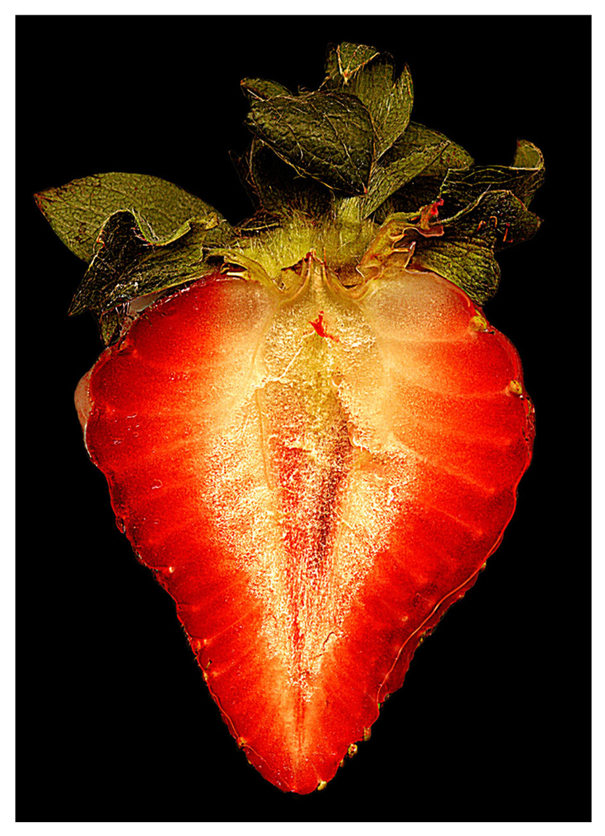 The Very Strawberry (large view)