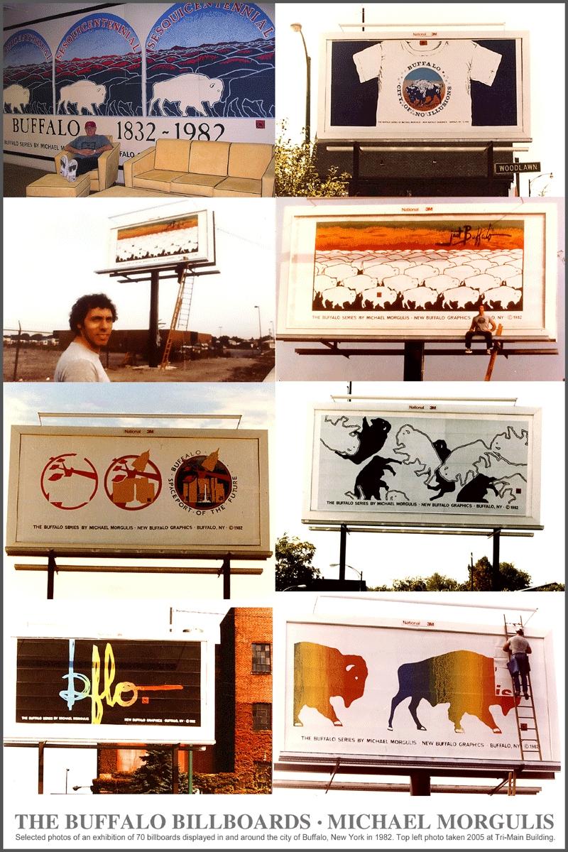 Buffalo Billboards (large view)