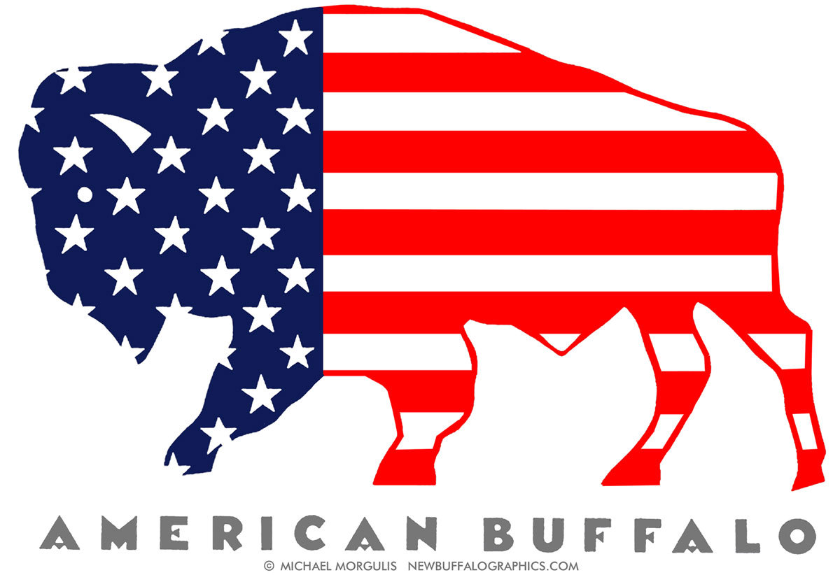 American Buffalo (large view)