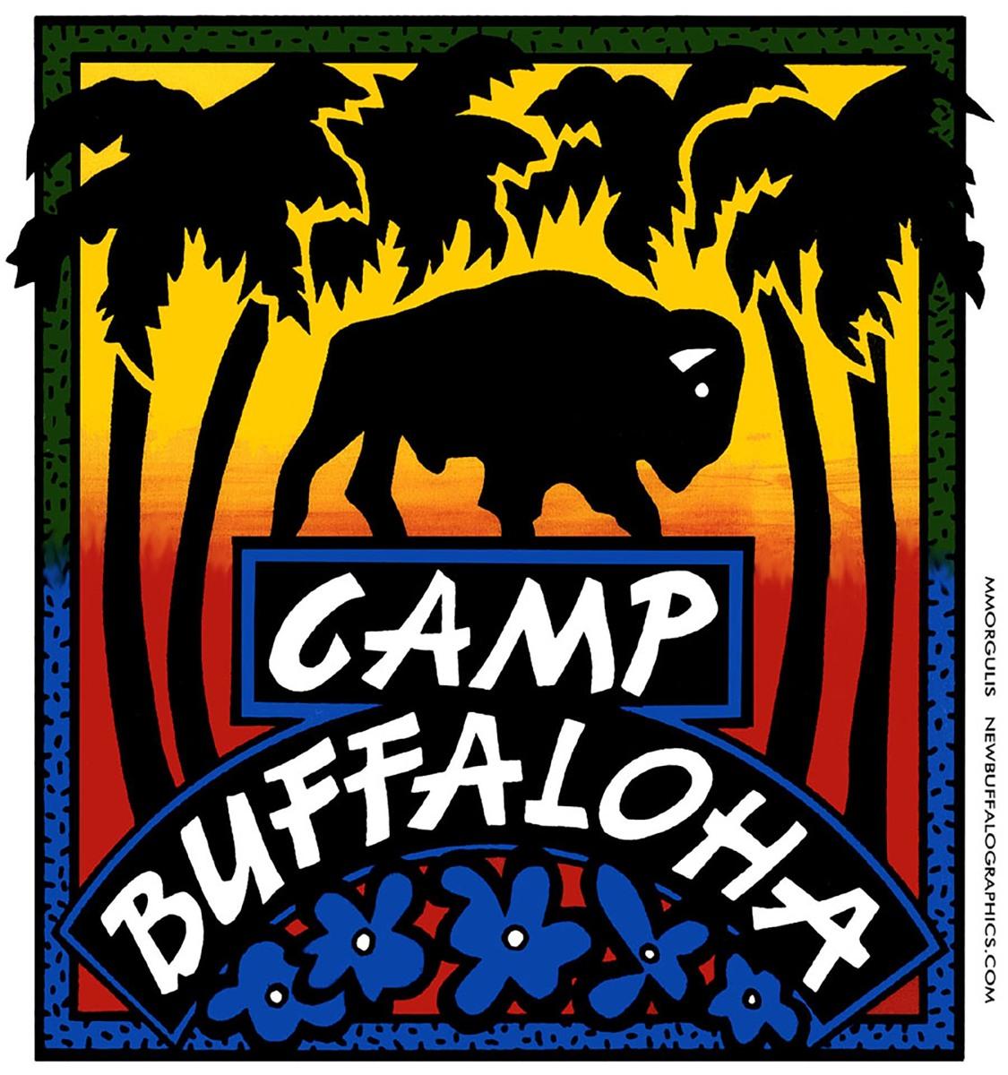 Camp Buffaloha (large view)