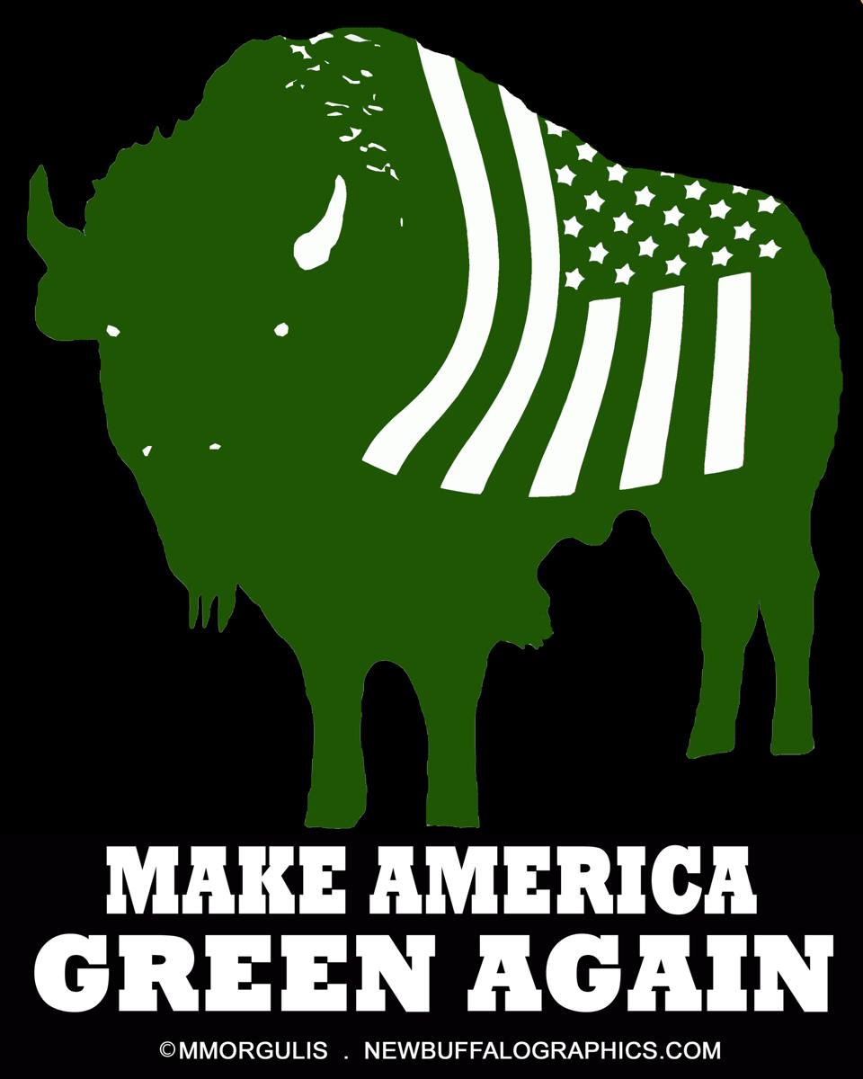 Make America Green Again (large view)