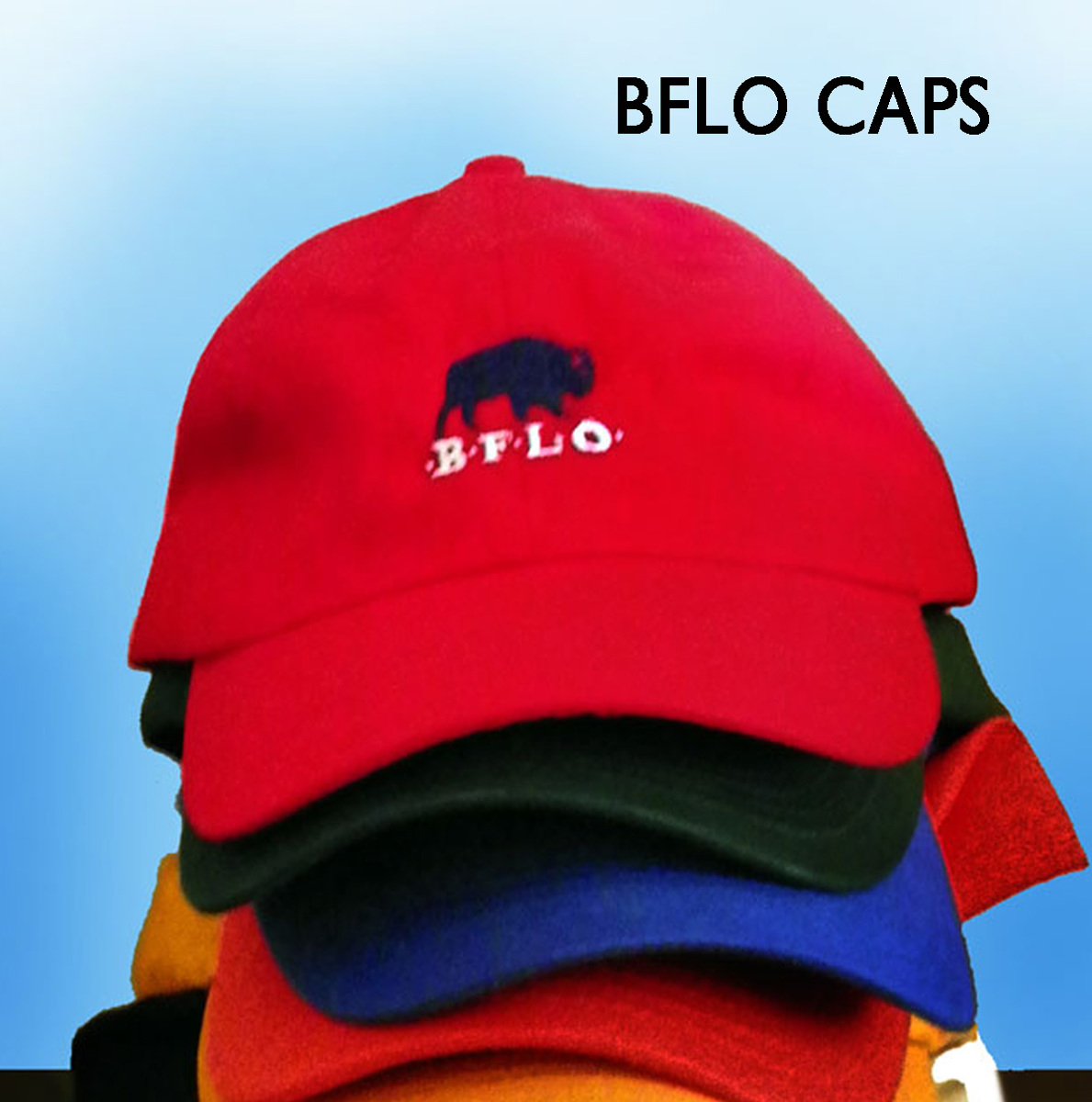 BFLO CAPS (large view)
