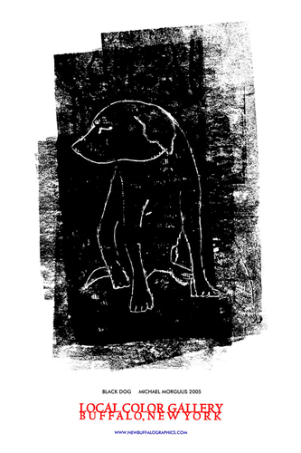 Black Dog (large view)