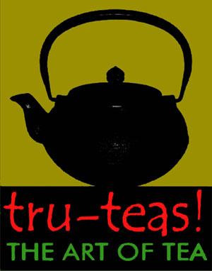 Tru-Teas Logo (large view)