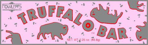 Truffalo Bar Packaging Design (large view)
