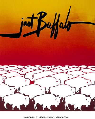 Just Buffalo (large view)