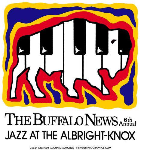 Buffalo News Jazz @ the Albright-Knox #6 (large view)