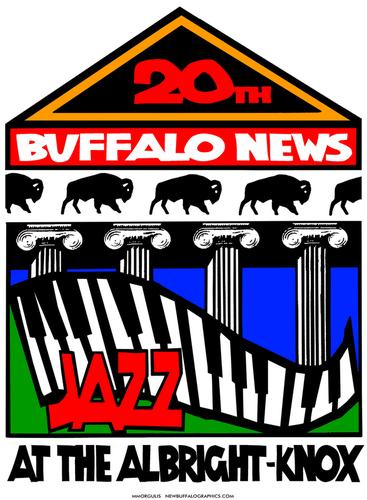 Buffalo News Jazz @ Albright Knox #20 (large view)
