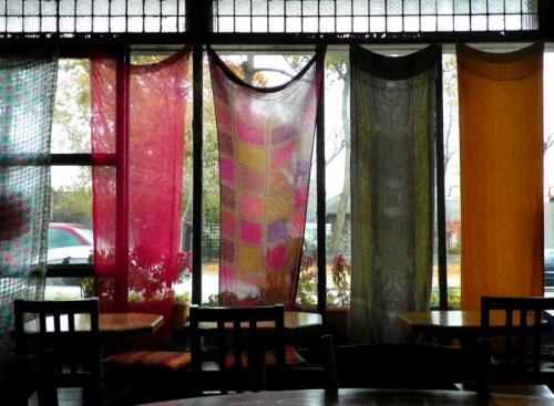 Morning Window at Sweetness 7