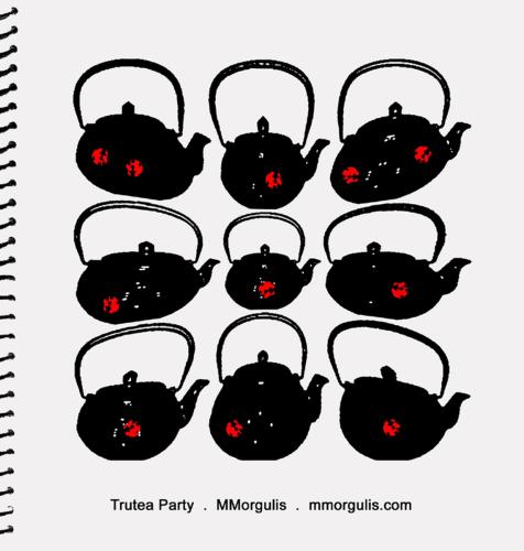 Trutea Party