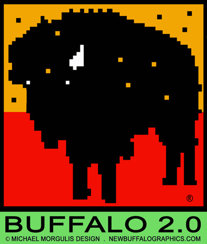 BUFFALO 2.0 by MORGULIS GALLERY