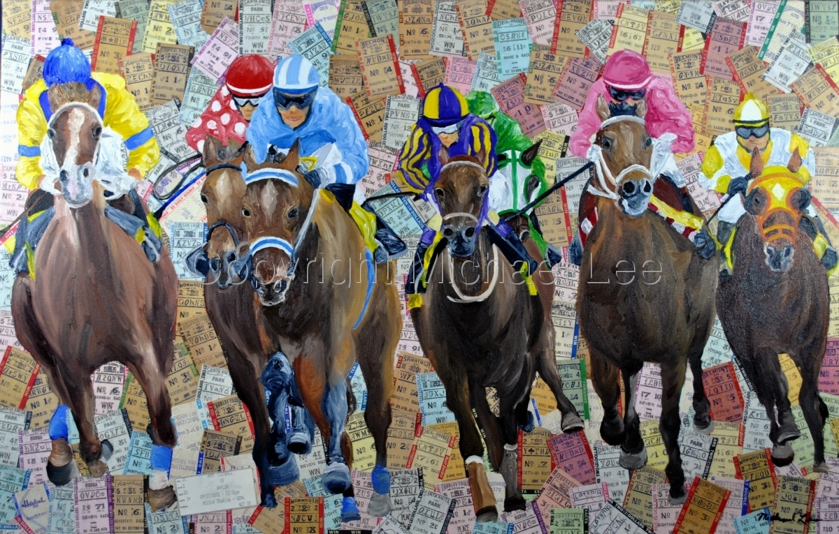Horse Racing Commission (large view)