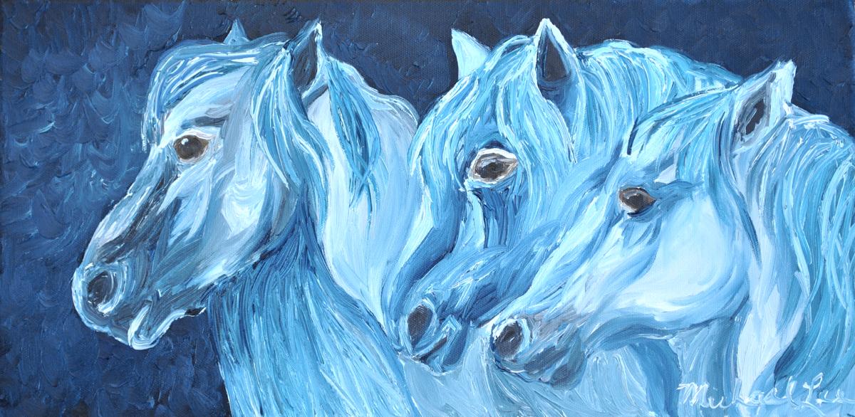 Blue Boyz (large view)
