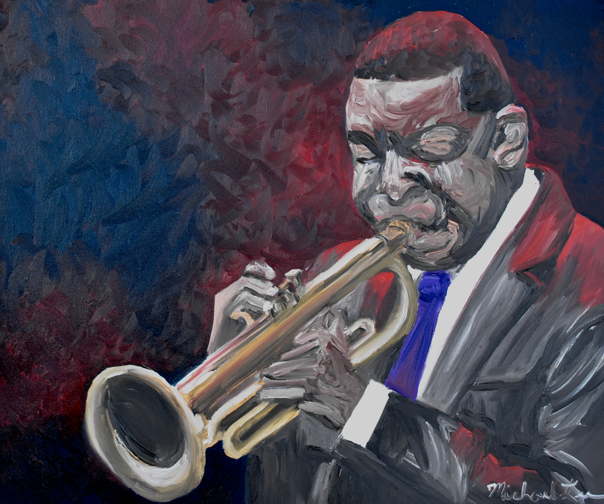 Winton Marsalis (large view)