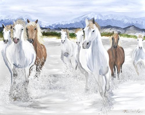 White Horse Club