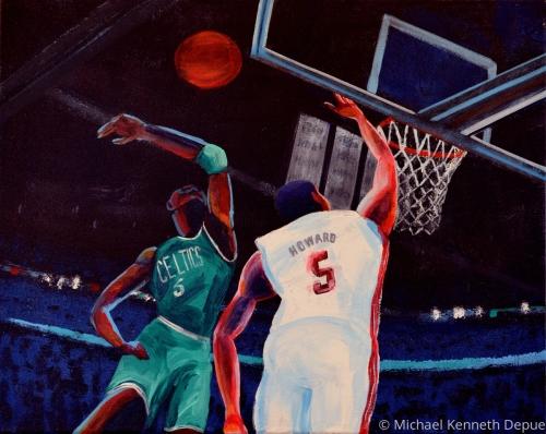NBA Series