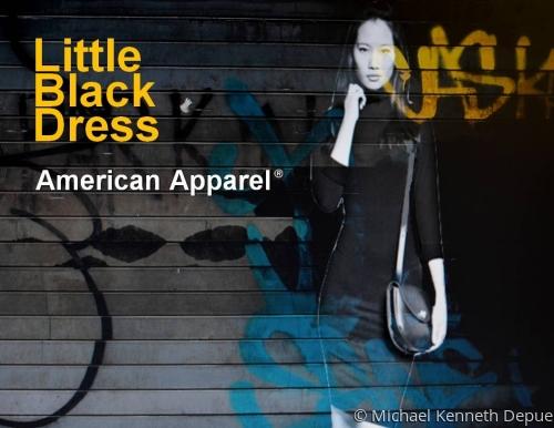 American Apparel Design 1