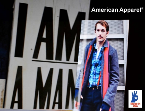 American Apparel Design 2
