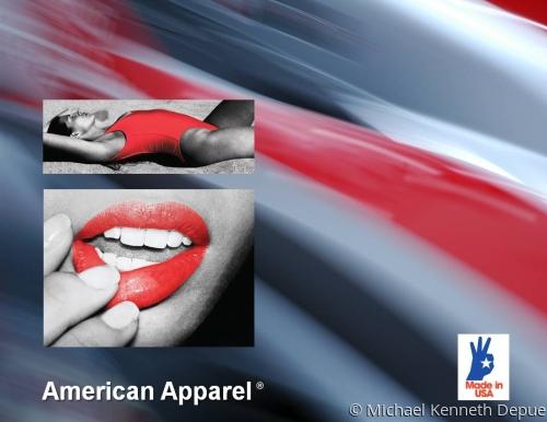 American Apparel Design 3