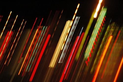 Light Speed