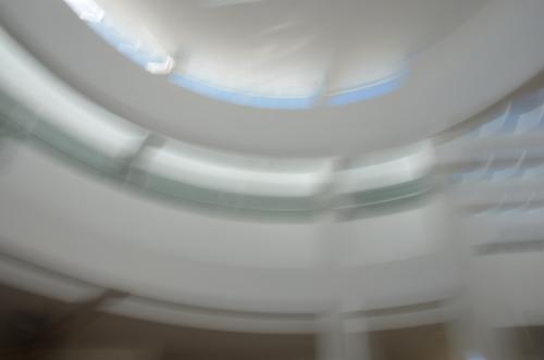 Architectural Interior Movement
